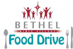 bethal-food-drive